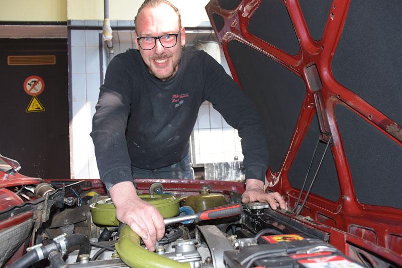Die Autoschmiede Simmelsdorf kümmert sich um Ihre Oldtimer