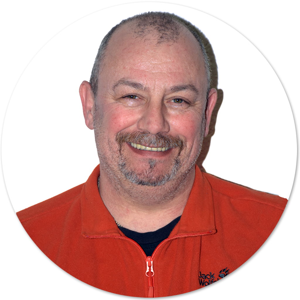 Mike Rosenhammer