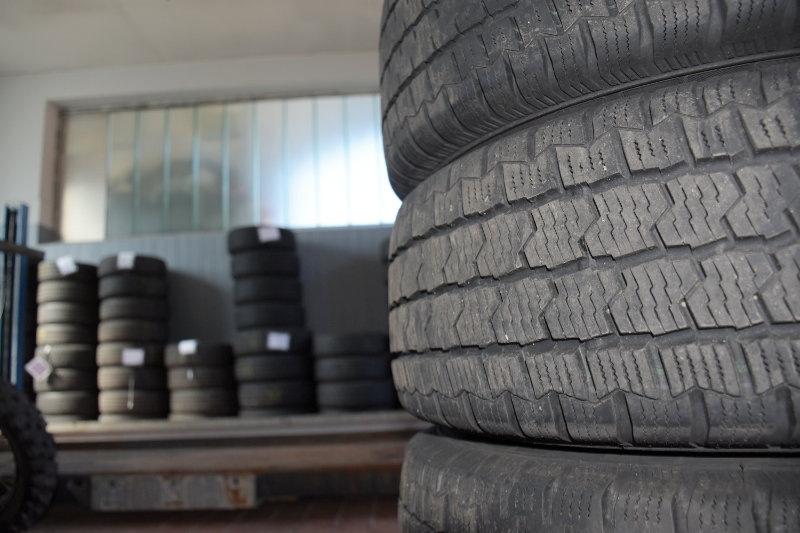 Mit unserem Reifen- & Klimaservice sicher und mit kühlem Kopf durchs Jahr